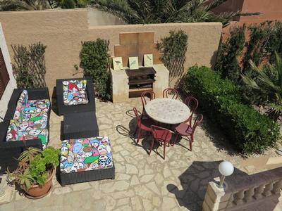 Ferienhaus Casa Bandi-Ferienhaus mit Pool, Garage und Meerblick (225902), Cala Ratjada, Mallorca, Balearische Inseln, Spanien, Bild 33