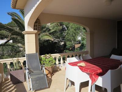 Ferienhaus Casa Bandi-Ferienhaus mit Pool, Garage und Meerblick (225902), Cala Ratjada, Mallorca, Balearische Inseln, Spanien, Bild 4