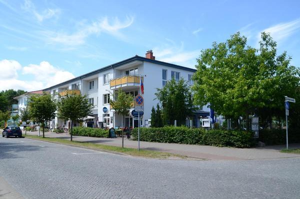 Appartement de vacances 3-Raum-FeWo im Ostseebad Karlshagen/ST10 (225909), Karlshagen, Usedom, Mecklembourg-Poméranie-Occidentale, Allemagne, image 1