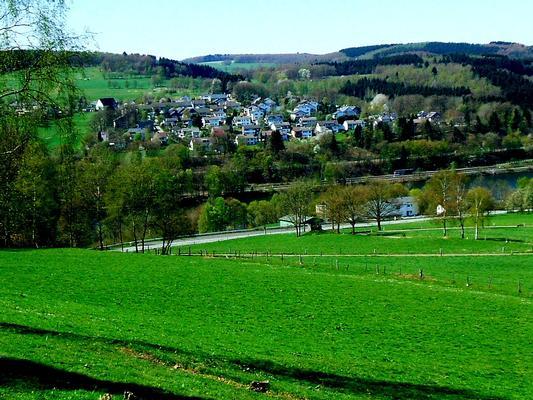 Ferienwohnung Ferienwohnung (225924), Olpe, Sauerland, Nordrhein-Westfalen, Deutschland, Bild 12