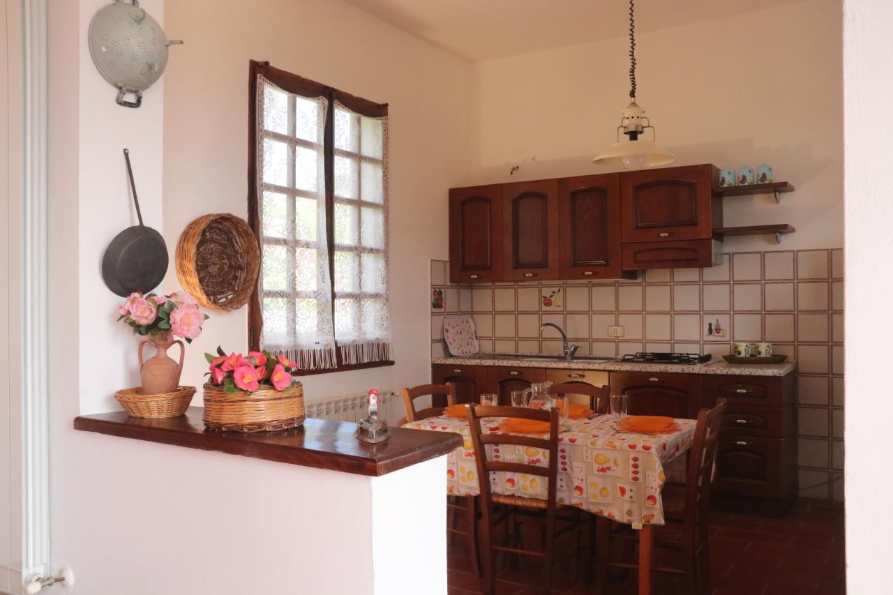 Appartement de vacances Villa S. Margherita Ferienwohung C - D (225989), Gioiosa Marea, Messina, Sicile, Italie, image 1