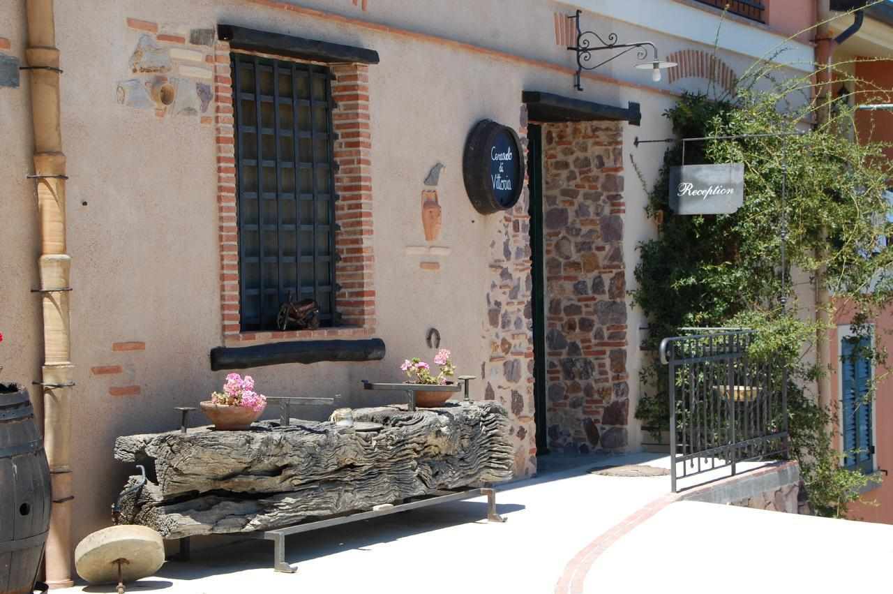 Appartement de vacances Villa S. Margherita Ferienwohung C - D (225989), Gioiosa Marea, Messina, Sicile, Italie, image 17