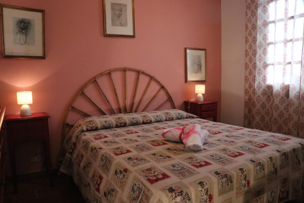 Appartement de vacances Villa S. Margherita Ferienwohung C - D (225989), Gioiosa Marea, Messina, Sicile, Italie, image 8