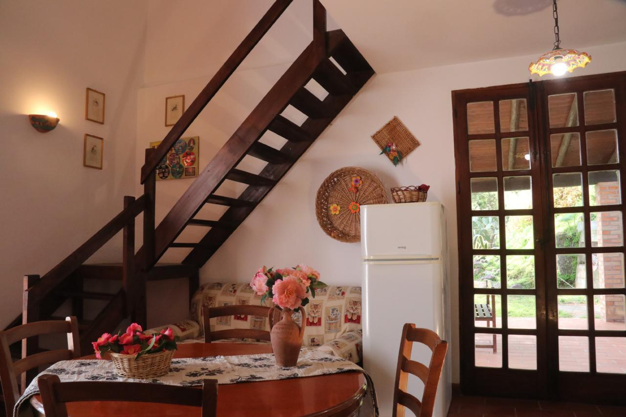 Appartement de vacances Villa S. Margherita Ferienwohung C - D (225989), Gioiosa Marea, Messina, Sicile, Italie, image 5