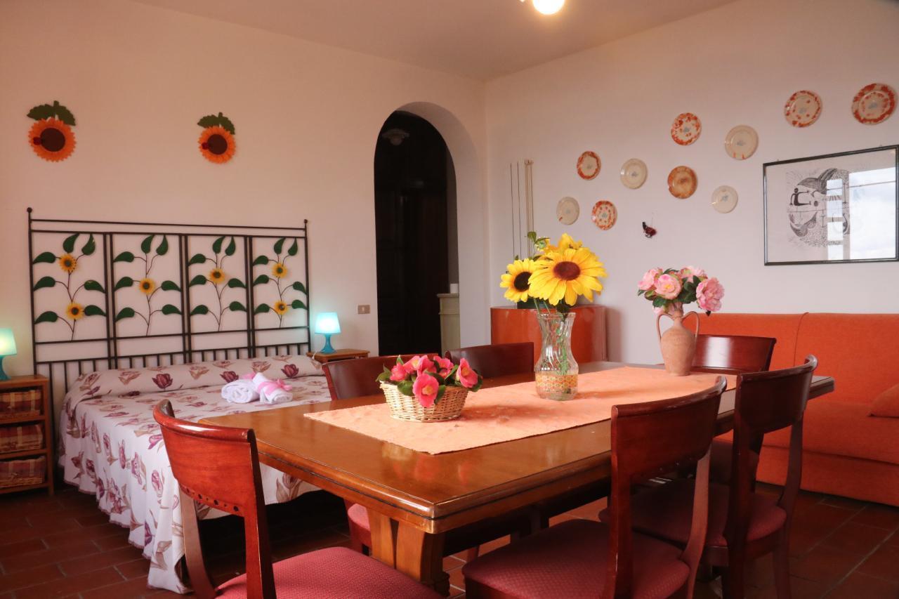 Appartement de vacances Villa S. Margherita Ferienwohung C - D (225989), Gioiosa Marea, Messina, Sicile, Italie, image 3