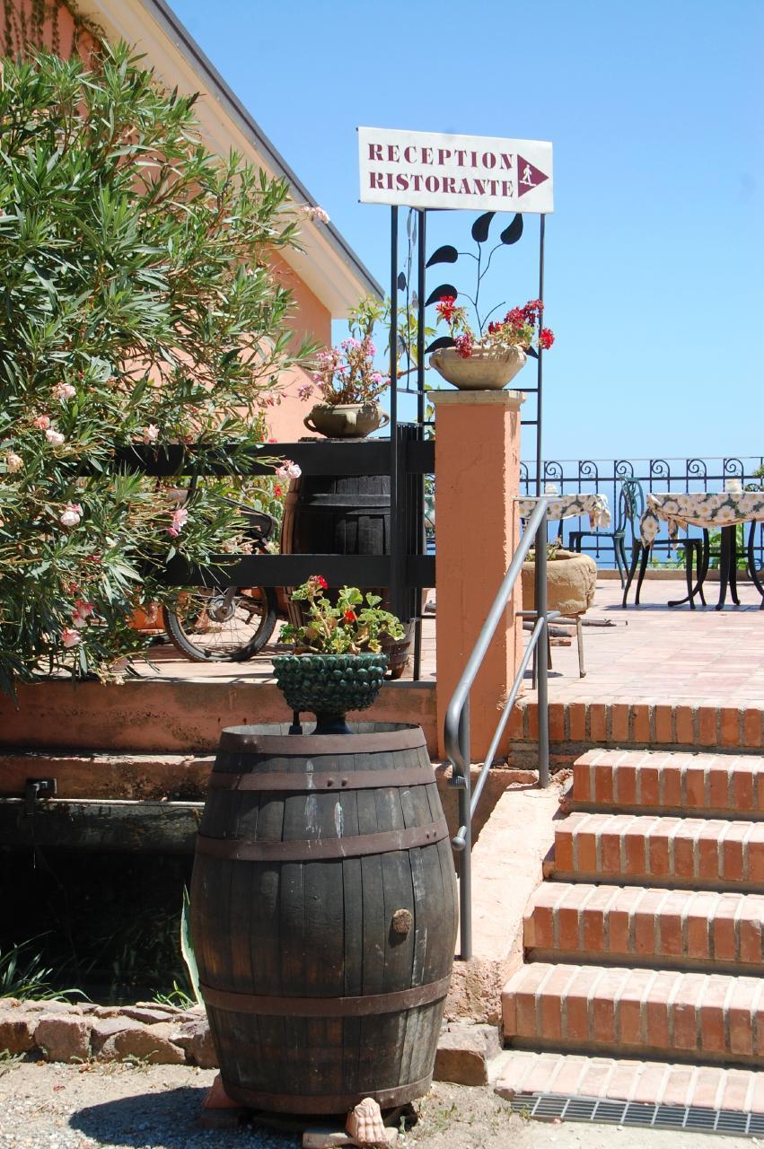 Appartement de vacances Villa S. Margherita Ferienwohung C - D (225989), Gioiosa Marea, Messina, Sicile, Italie, image 19
