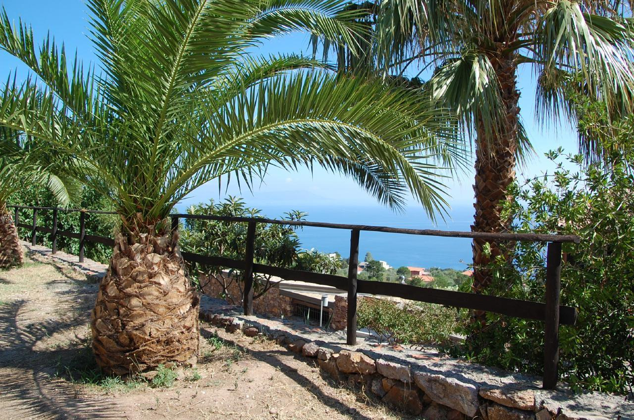 Appartement de vacances Villa S. Margherita Ferienwohung C - D (225989), Gioiosa Marea, Messina, Sicile, Italie, image 16