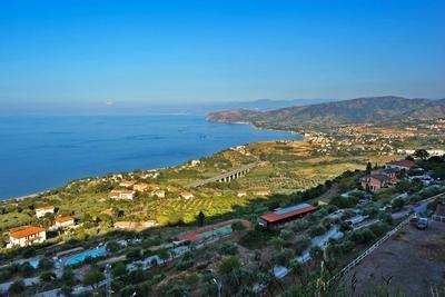 Appartement de vacances Villa S. Margherita Ferienwohung C - D (225989), Gioiosa Marea, Messina, Sicile, Italie, image 15