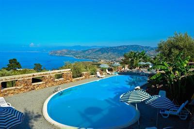 Appartement de vacances Villa S. Margherita Ferienwohung C - D (225989), Gioiosa Marea, Messina, Sicile, Italie, image 10