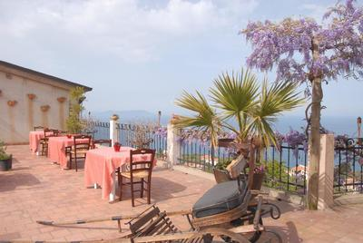 Appartement de vacances Villa S. Margherita Ferienwohung C - D (225989), Gioiosa Marea, Messina, Sicile, Italie, image 14