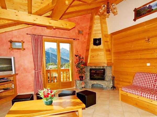 Ferienhaus Chalet Paradis de St. Martin (226447), Saint Martin de Belleville, Savoyen, Rhône-Alpen, Frankreich, Bild 5
