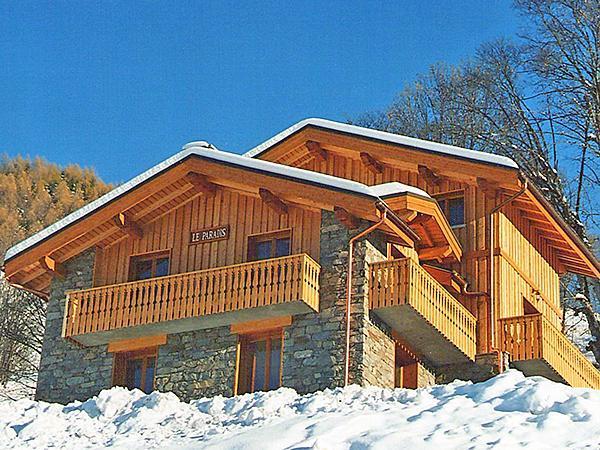 Ferienhaus Chalet Paradis de St. Martin (226447), Saint Martin de Belleville, Savoyen, Rhône-Alpen, Frankreich, Bild 1