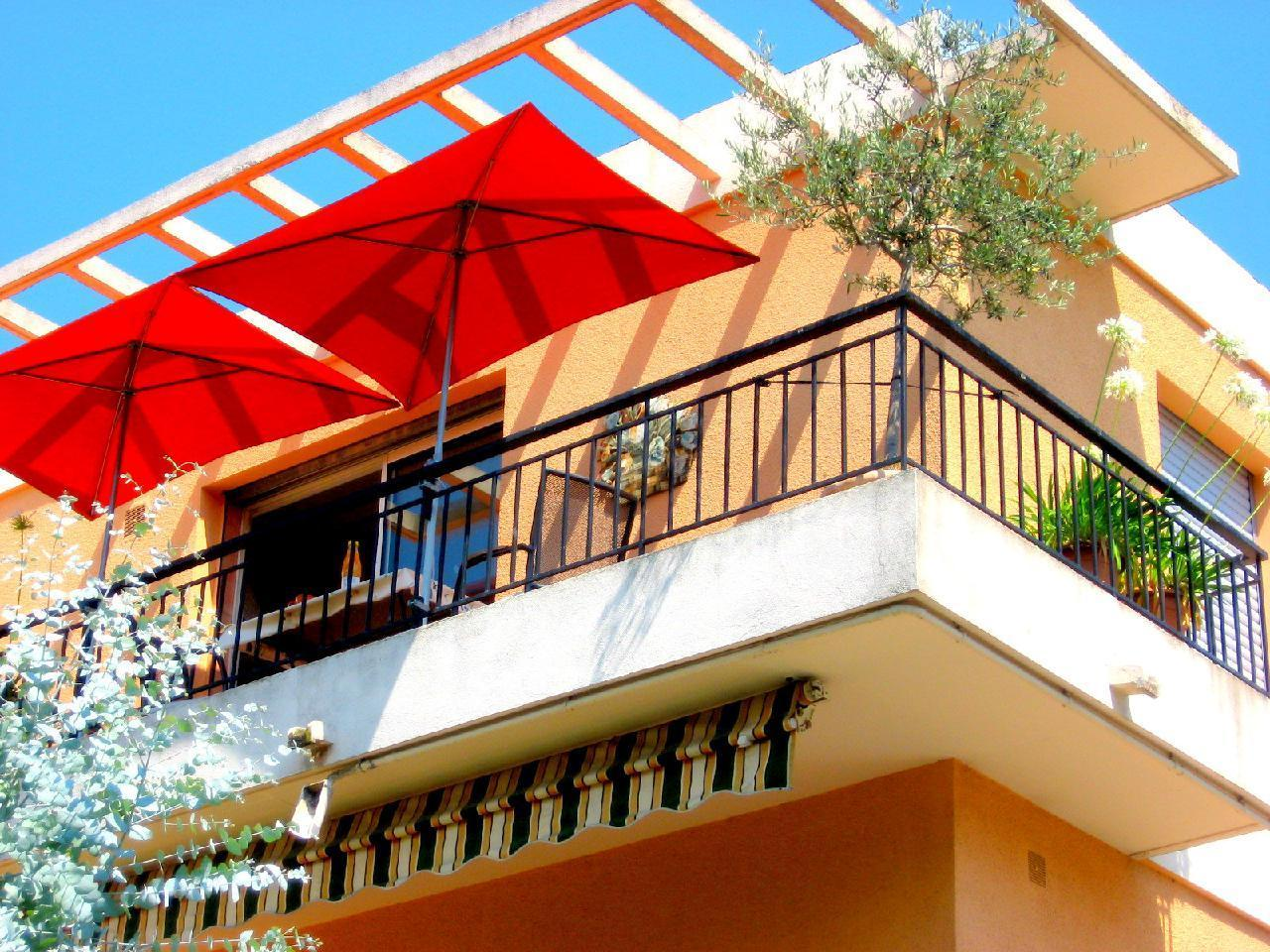 Ferienwohnung Appartement 'Près de Cannes' (226572), Mandelieu la Napoule, Côte d'Azur, Provence - Alpen - Côte d'Azur, Frankreich, Bild 1