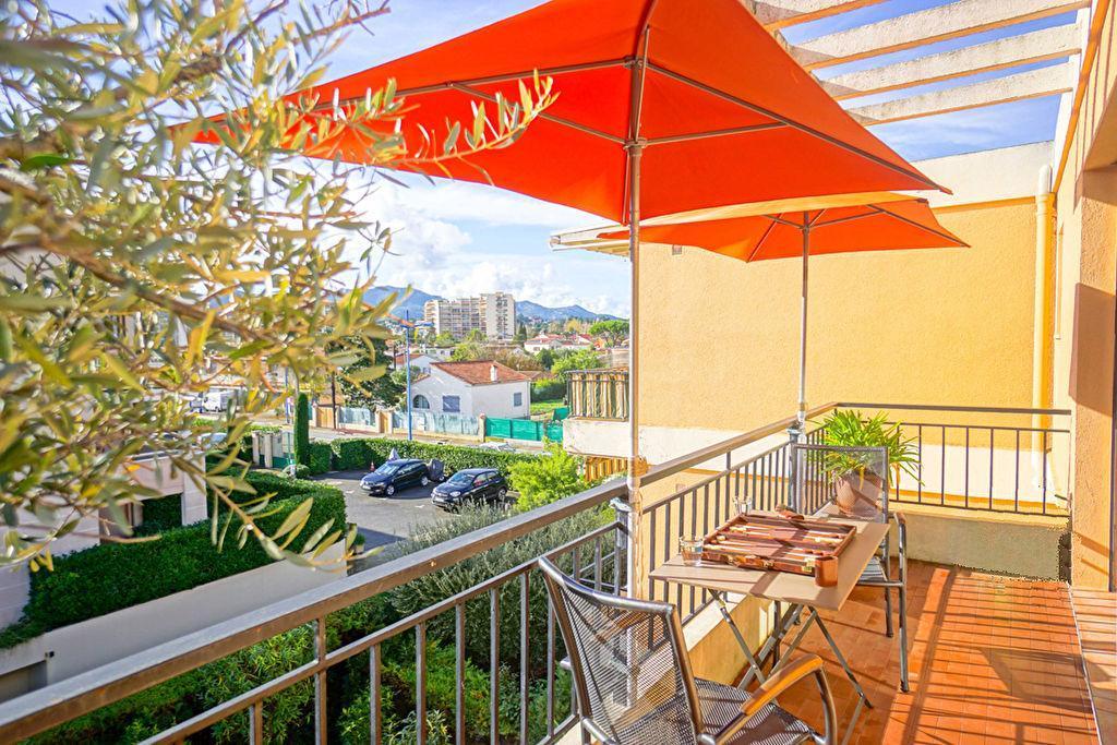 Ferienwohnung Appartement 'Près de Cannes' (226572), Mandelieu la Napoule, Côte d'Azur, Provence - Alpen - Côte d'Azur, Frankreich, Bild 3