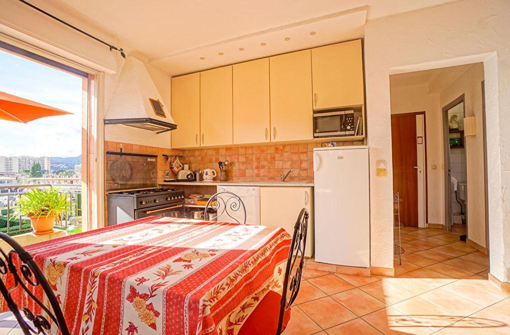 Ferienwohnung Appartement 'Près de Cannes' (226572), Mandelieu la Napoule, Côte d'Azur, Provence - Alpen - Côte d'Azur, Frankreich, Bild 8