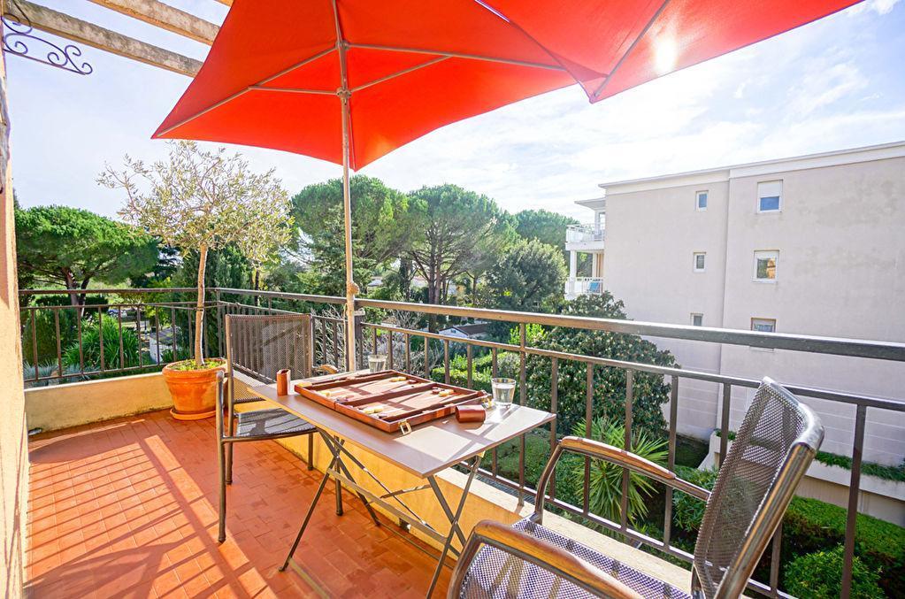 Ferienwohnung Appartement 'Près de Cannes' (226572), Mandelieu la Napoule, Côte d'Azur, Provence - Alpen - Côte d'Azur, Frankreich, Bild 2