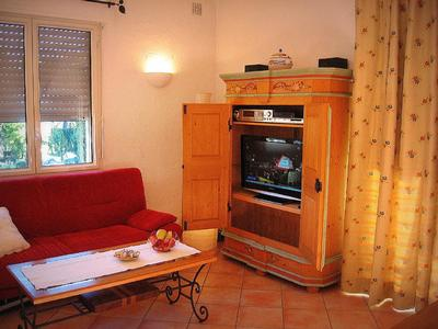 Ferienwohnung Appartement 'Près de Cannes' (226572), Mandelieu la Napoule, Côte d'Azur, Provence - Alpen - Côte d'Azur, Frankreich, Bild 6