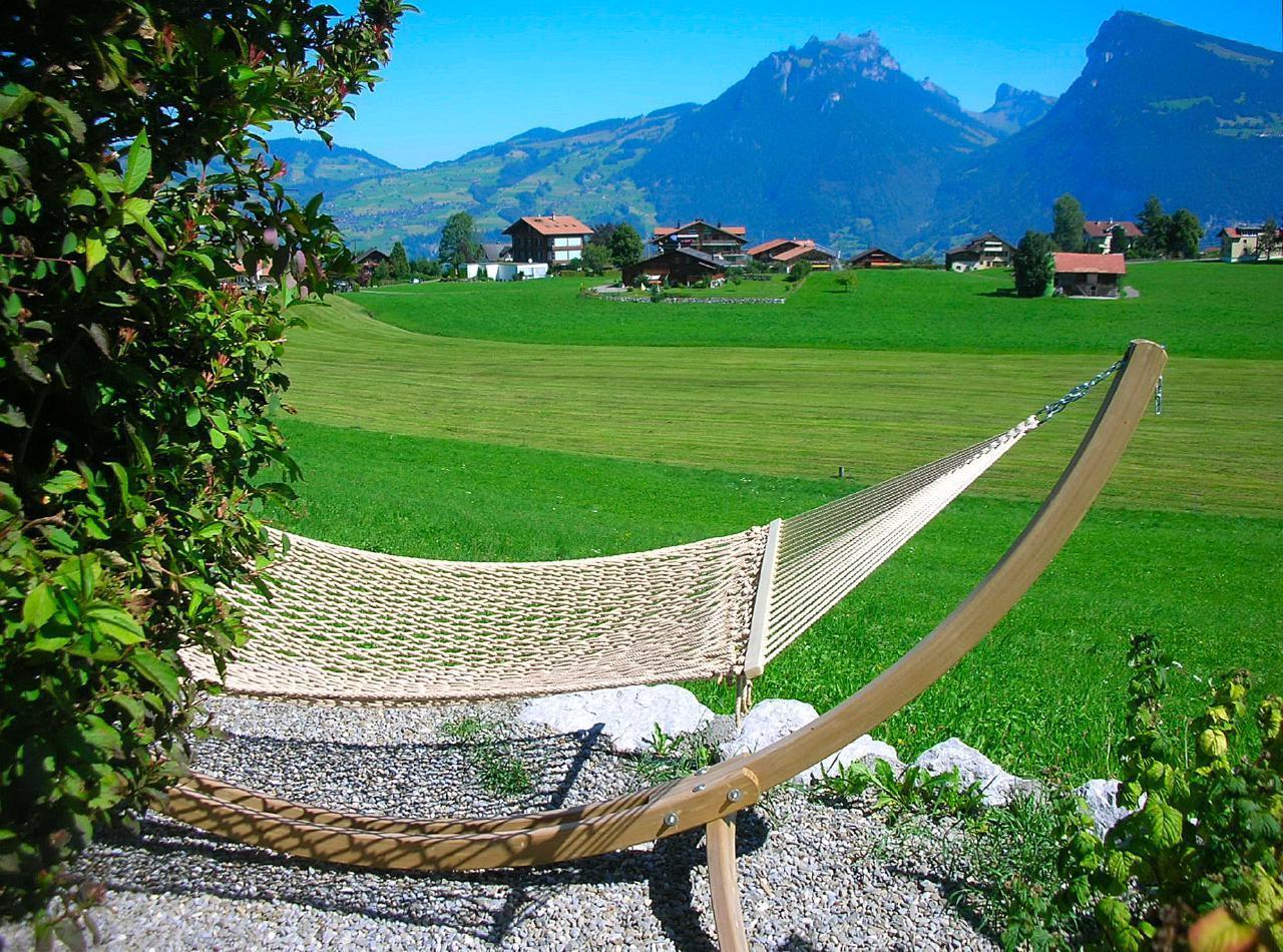 Ferienwohnung Mehlbaum (226961), Aeschi b. Spiez, Thunersee - Brienzersee, Berner Oberland, Schweiz, Bild 19