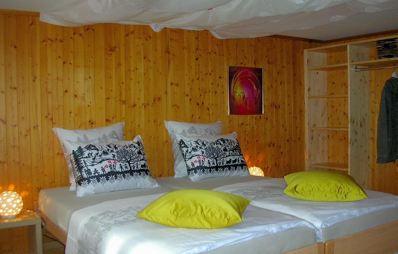Ferienwohnung Mehlbaum (226961), Aeschi b. Spiez, Thunersee - Brienzersee, Berner Oberland, Schweiz, Bild 12