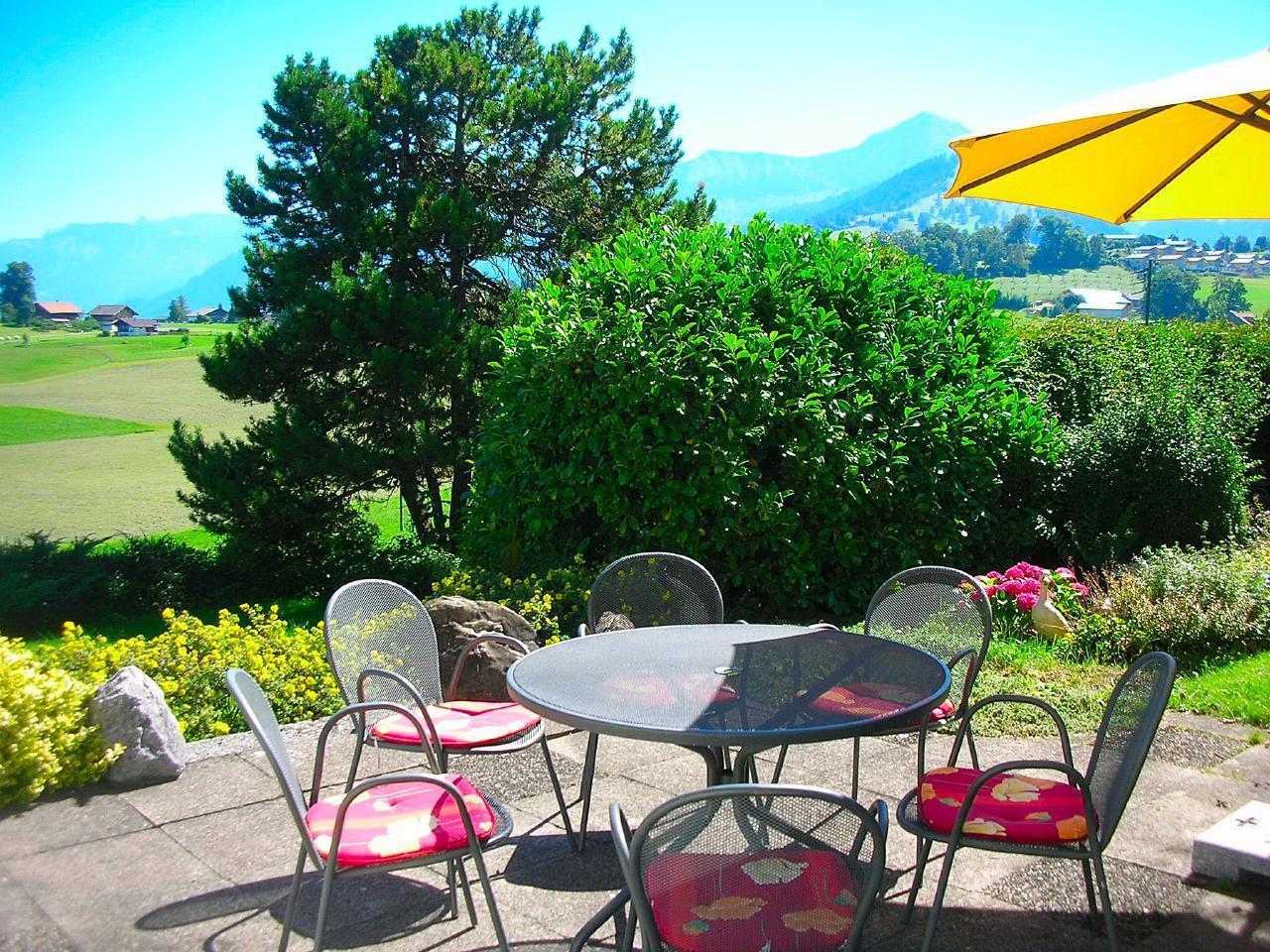 Ferienwohnung Mehlbaum (226961), Aeschi b. Spiez, Thunersee - Brienzersee, Berner Oberland, Schweiz, Bild 14