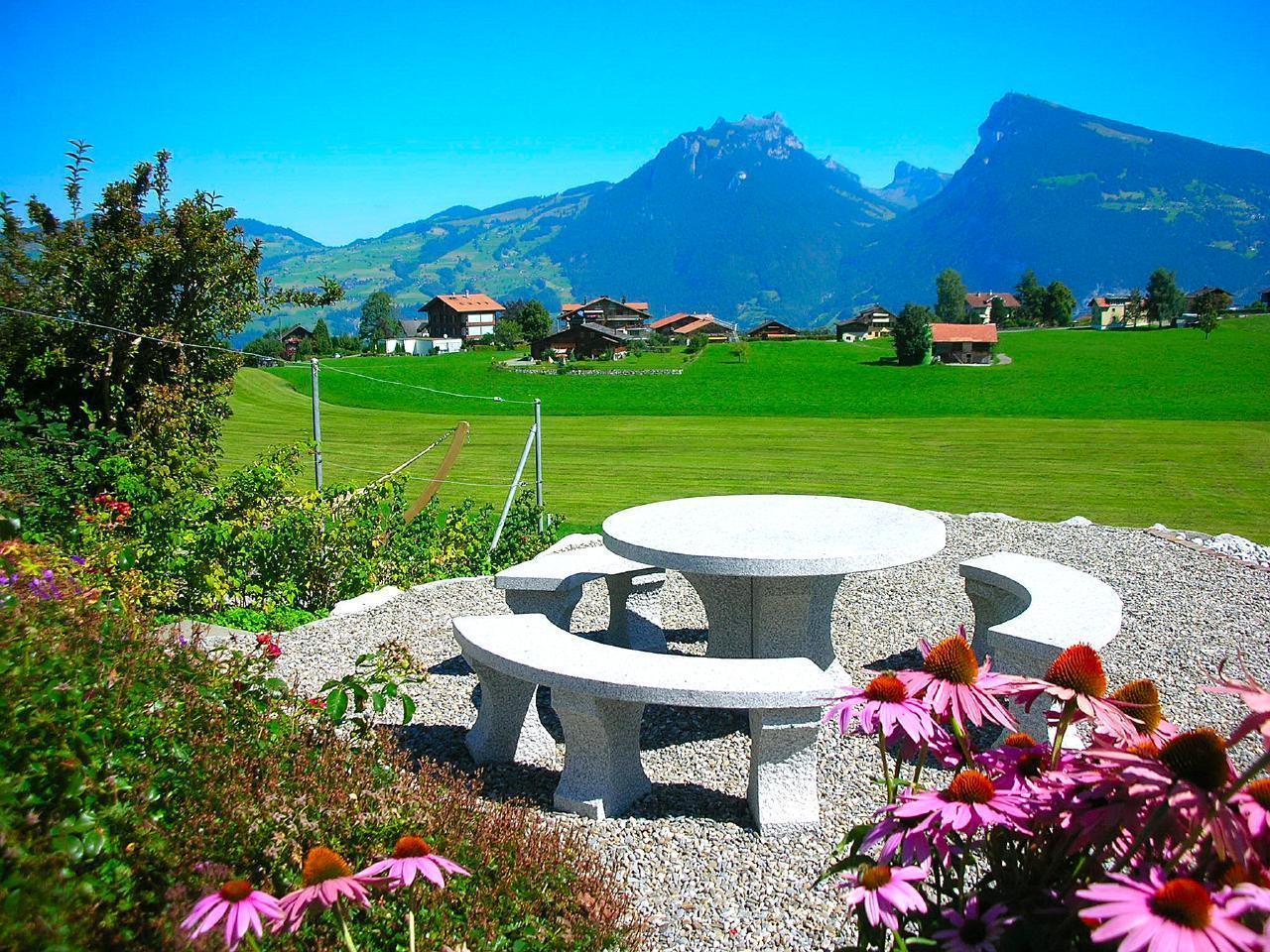 Ferienwohnung Mehlbaum (226961), Aeschi b. Spiez, Thunersee - Brienzersee, Berner Oberland, Schweiz, Bild 1