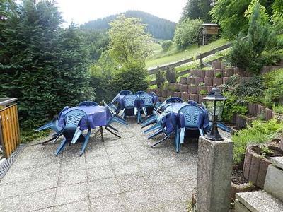 Ferienwohnung Gruppenunterkunft 1 für 10 bis 18 Personen (227745), Bad Rippoldsau, Schwarzwald, Baden-Württemberg, Deutschland, Bild 7