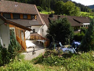 Ferienwohnung Gruppenunterkunft 1 für 10 bis 18 Personen (227745), Bad Rippoldsau, Schwarzwald, Baden-Württemberg, Deutschland, Bild 8