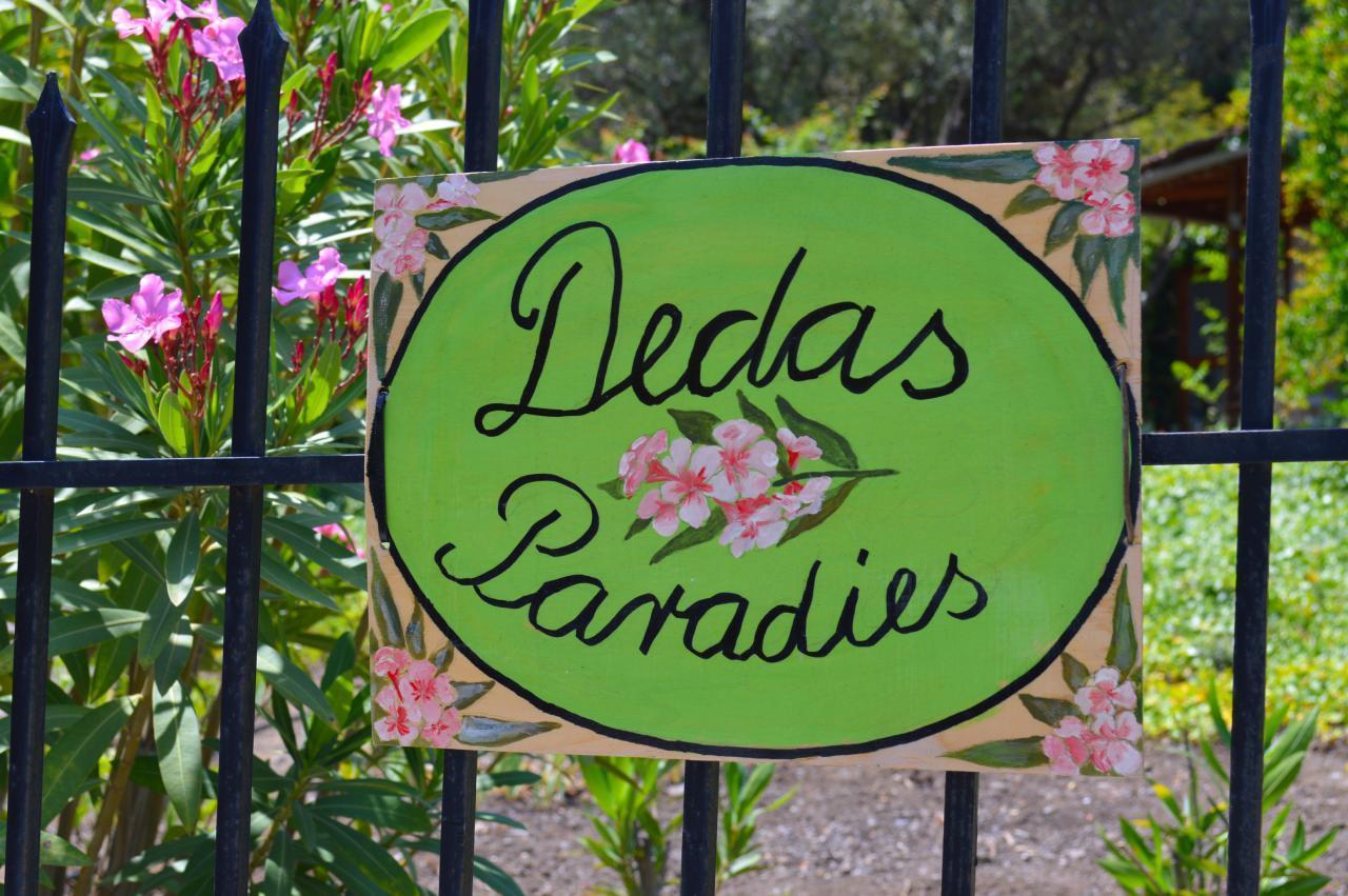Ferienwohnung Mein Paradies - Das Luxus-Apartment (2273005), Vafeios, Lesbos, Ägäische Inseln, Griechenland, Bild 4