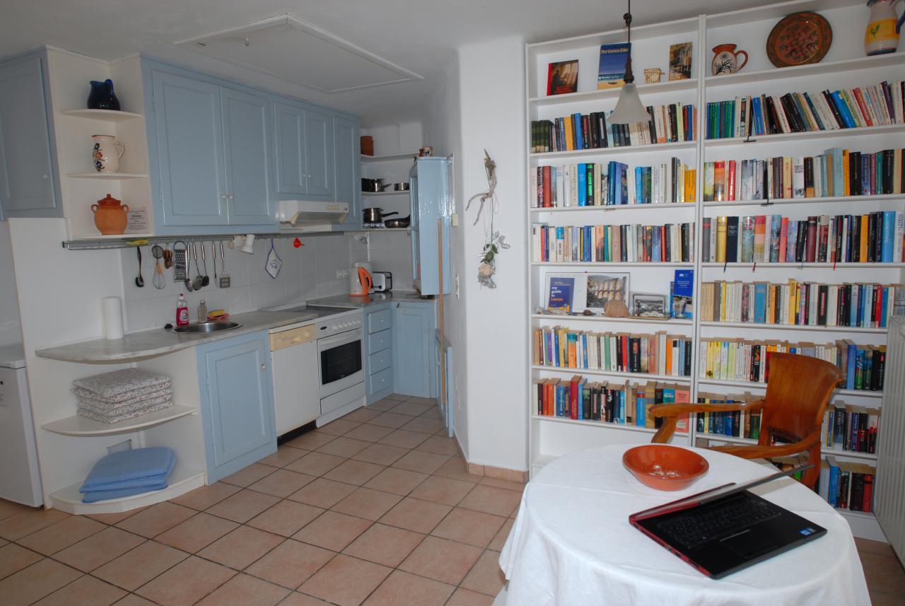 Ferienwohnung Mein Paradies - Das Luxus-Apartment (2273005), Vafeios, Lesbos, Ägäische Inseln, Griechenland, Bild 10