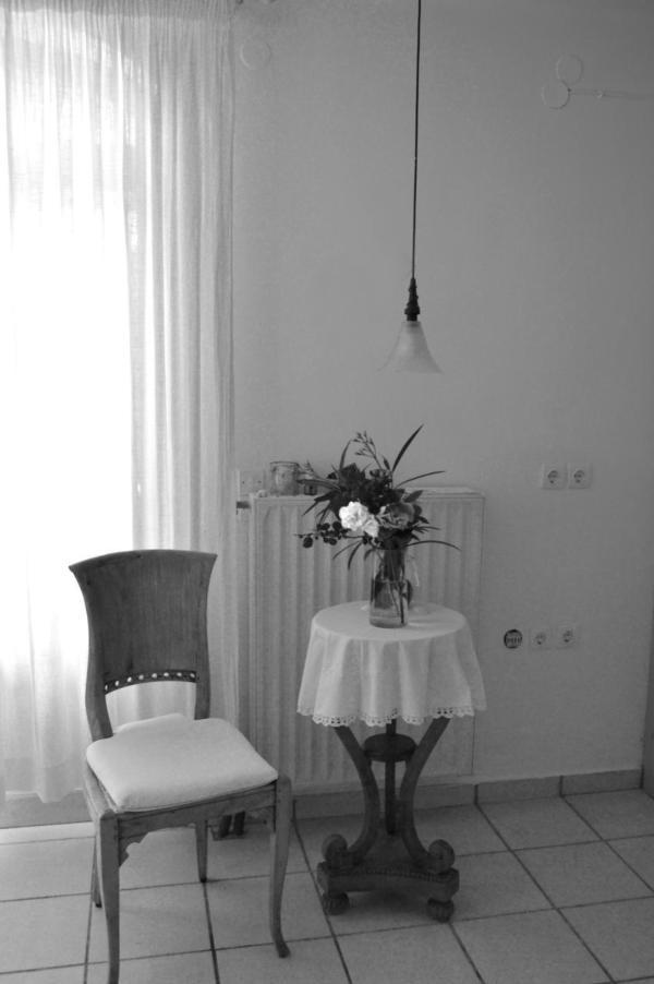 Holiday apartment Mein Paradies - Das Luxus-Apartment (2273005), Vafeios, Lesbos, Aegean Islands, Greece, picture 12