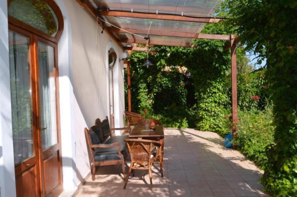 Holiday apartment Mein Paradies - Das Luxus-Apartment (2273005), Vafeios, Lesbos, Aegean Islands, Greece, picture 2
