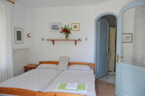 Holiday apartment Mein Paradies - Das Luxus-Apartment (2273005), Vafeios, Lesbos, Aegean Islands, Greece, picture 7