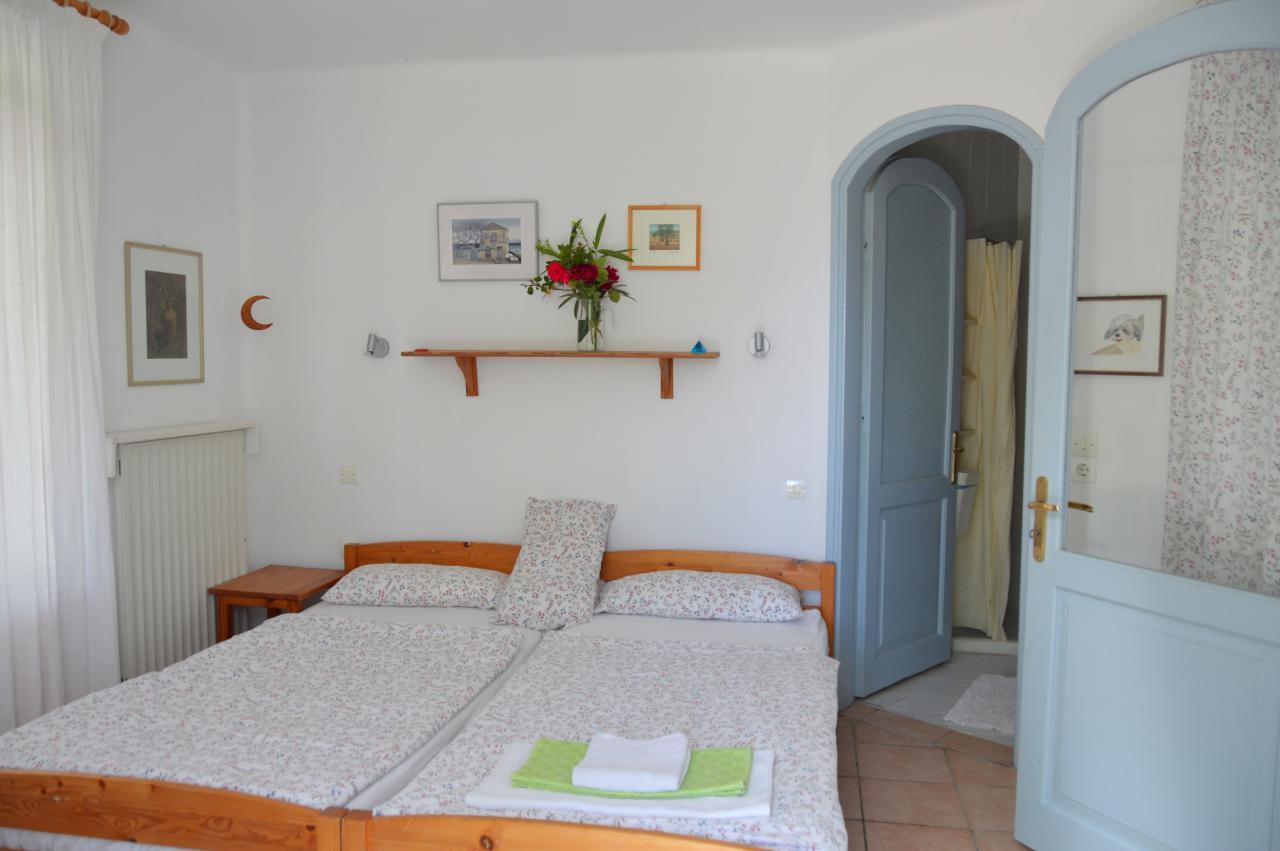 Ferienwohnung Mein Paradies - Das Luxus-Apartment (2273005), Vafeios, Lesbos, Ägäische Inseln, Griechenland, Bild 7