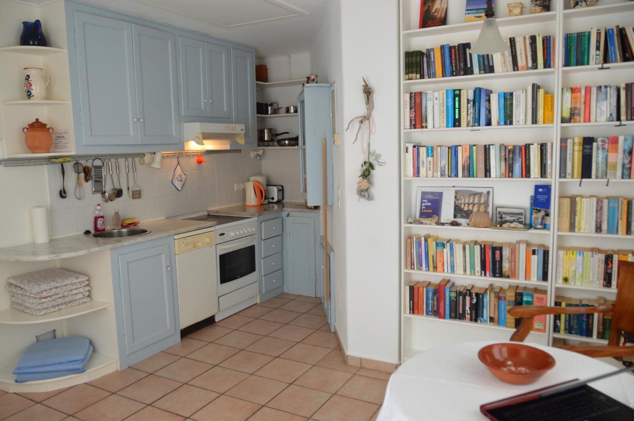 Ferienwohnung Mein Paradies - Das Luxus-Apartment (2273005), Vafeios, Lesbos, Ägäische Inseln, Griechenland, Bild 8