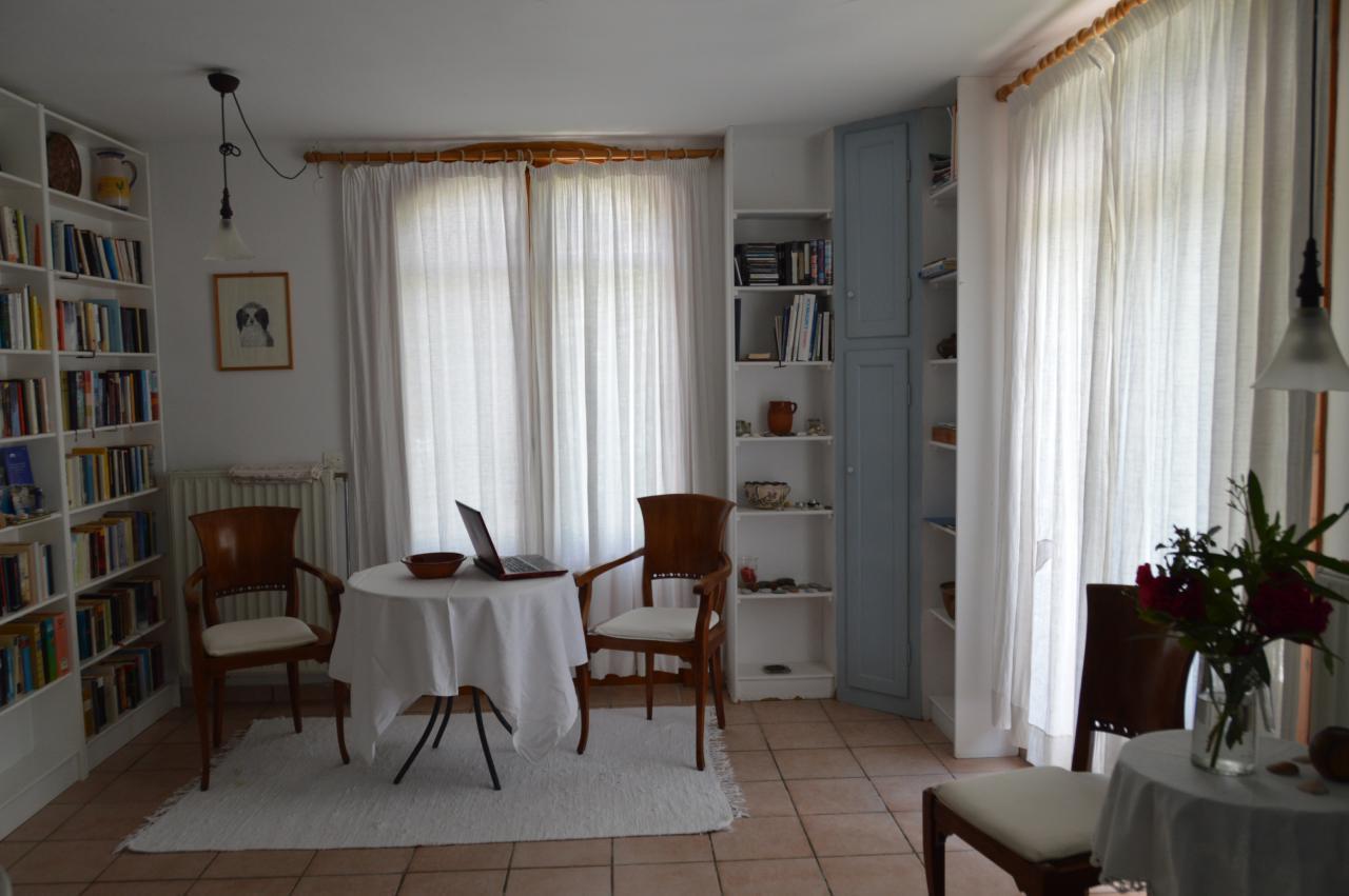 Ferienwohnung Mein Paradies - Das Luxus-Apartment (2273005), Vafeios, Lesbos, Ägäische Inseln, Griechenland, Bild 5