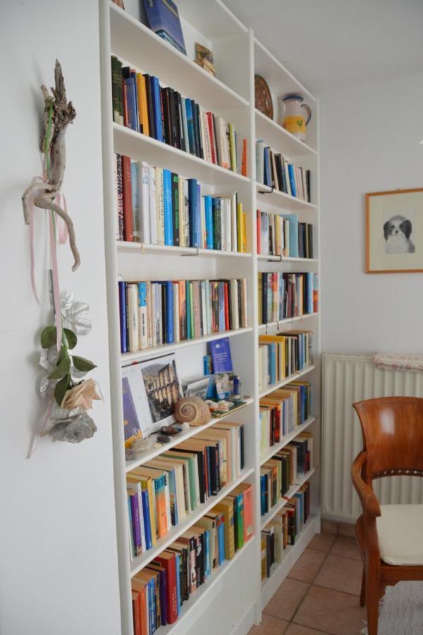 Holiday apartment Mein Paradies - Das Luxus-Apartment (2273005), Vafeios, Lesbos, Aegean Islands, Greece, picture 11