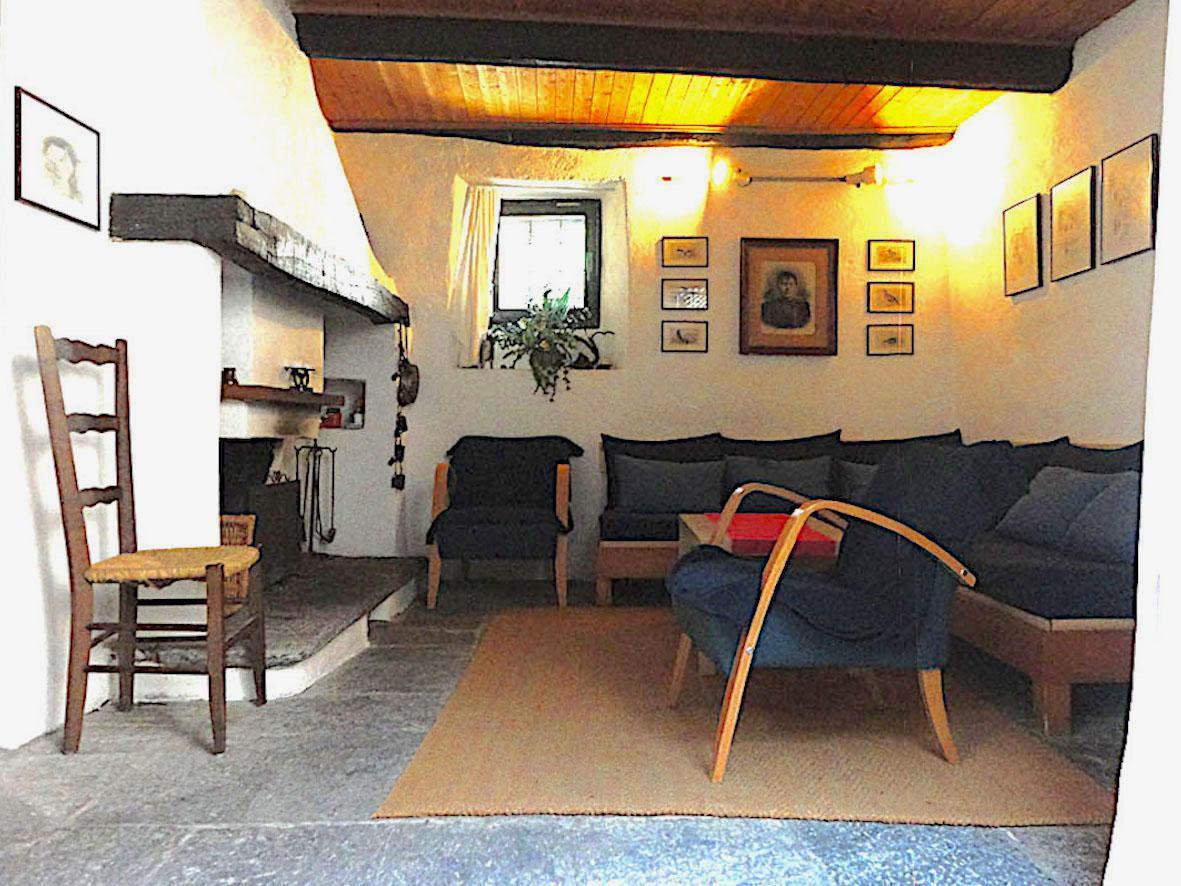 Ferienhaus Casa Anna - das romantische Rustico (2274603), Avegno, Maggiatal, Tessin, Schweiz, Bild 7