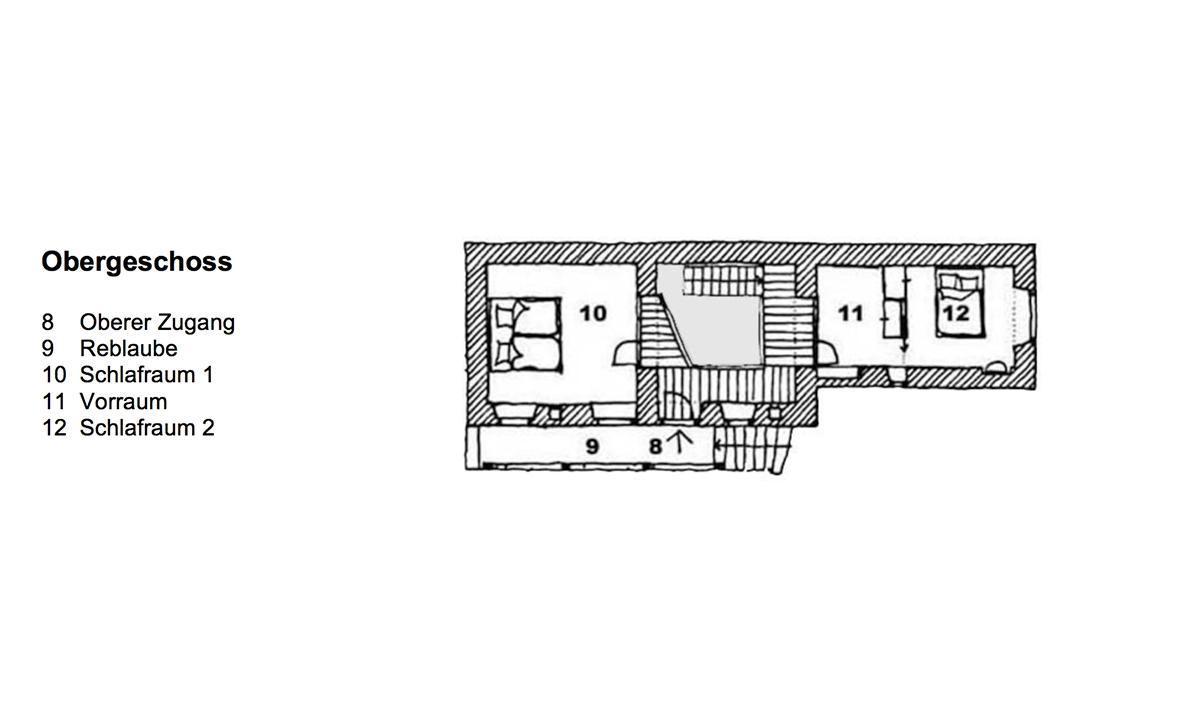Ferienhaus Casa Anna - das romantische Rustico (2274603), Avegno, Maggiatal, Tessin, Schweiz, Bild 15