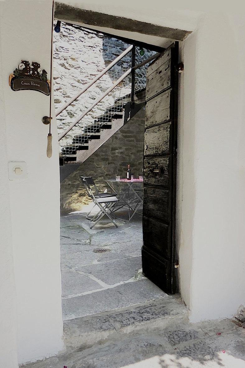 Ferienhaus Casa Anna - das romantische Rustico (2274603), Avegno, Maggiatal, Tessin, Schweiz, Bild 5