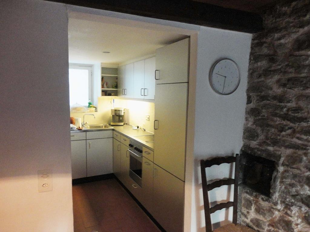 Ferienhaus Casa Anna - das romantische Rustico (2274603), Avegno, Maggiatal, Tessin, Schweiz, Bild 10