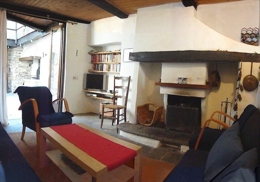 Ferienhaus Casa Anna - das romantische Rustico (2274603), Avegno, Maggiatal, Tessin, Schweiz, Bild 8