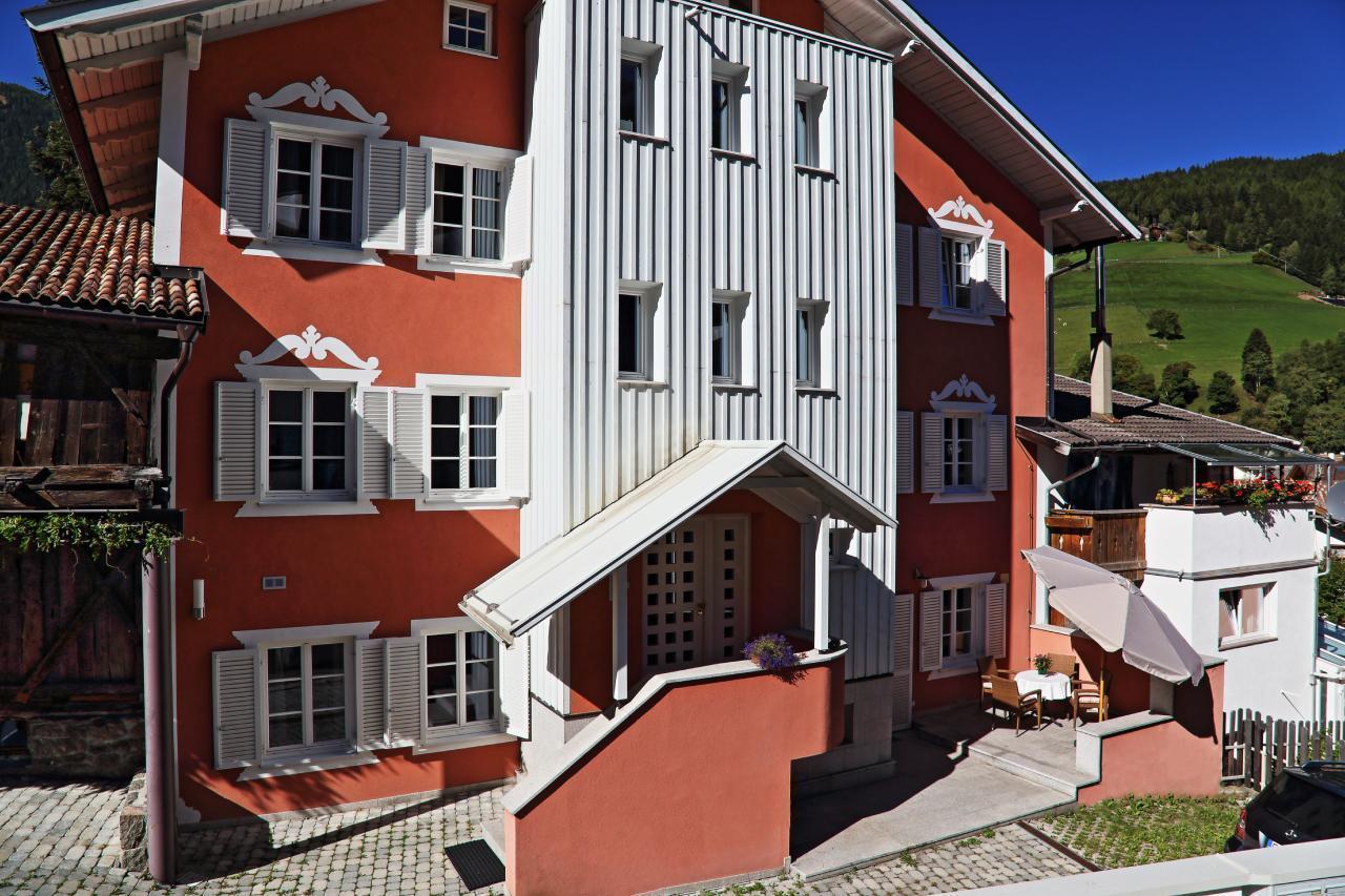 Ferienwohnung Villa Lageder Kellerburg (228136), Sarnthein (Sarentino), Bozen, Trentino-Südtirol, Italien, Bild 7