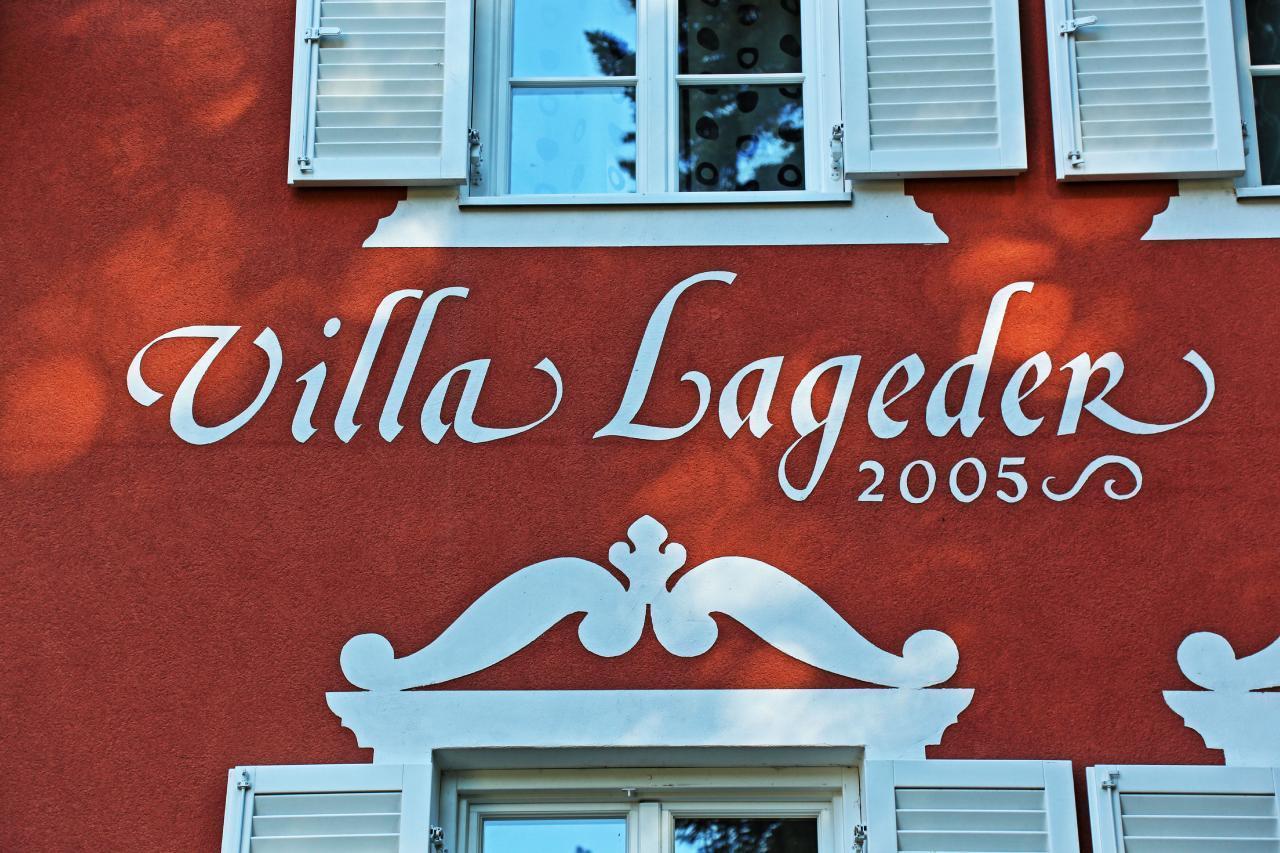 Ferienwohnung Villa Lageder Kellerburg (228136), Sarnthein (Sarentino), Bozen, Trentino-Südtirol, Italien, Bild 3