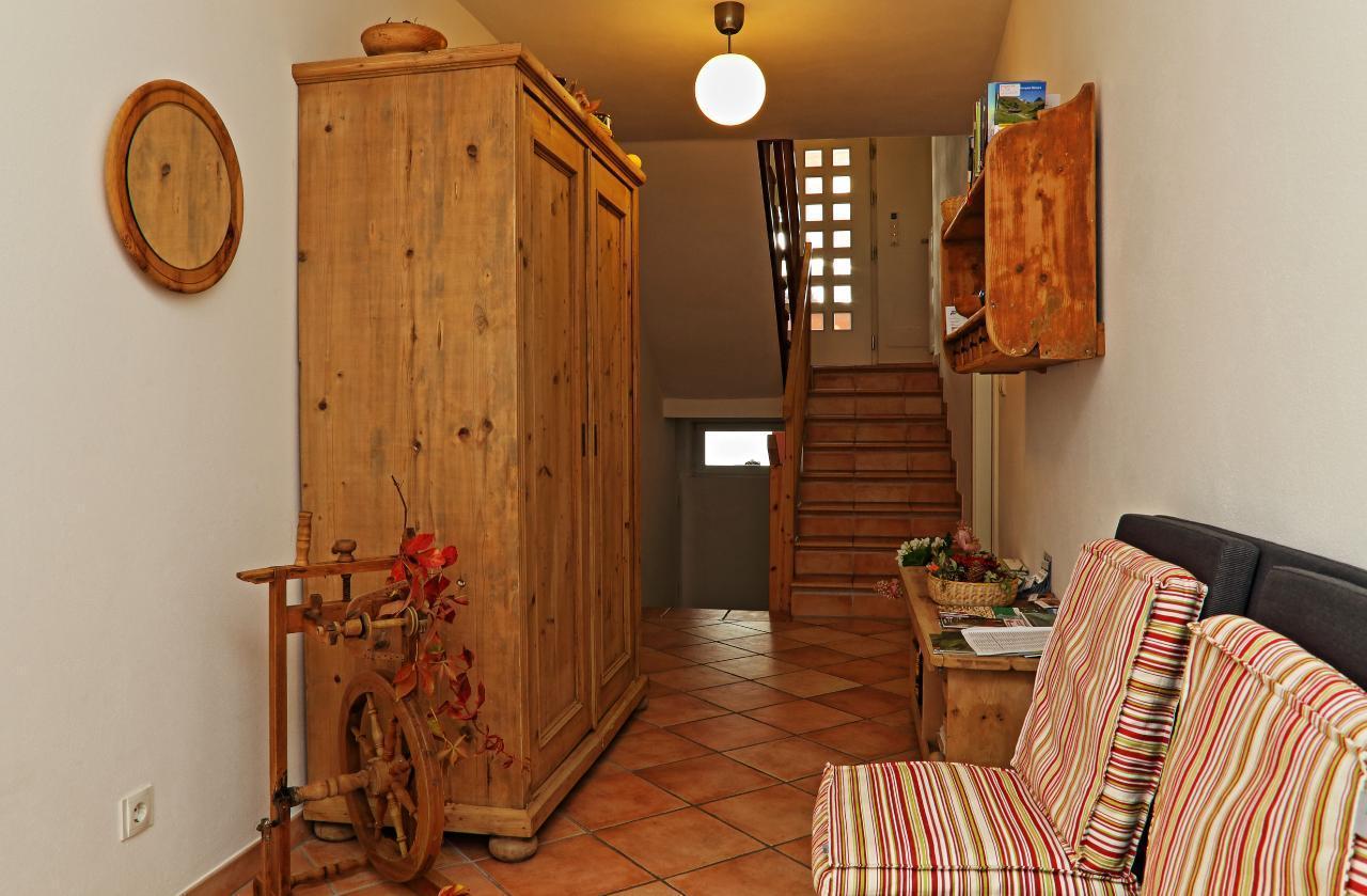 Ferienwohnung Villa Lageder Kellerburg (228136), Sarnthein (Sarentino), Bozen, Trentino-Südtirol, Italien, Bild 4