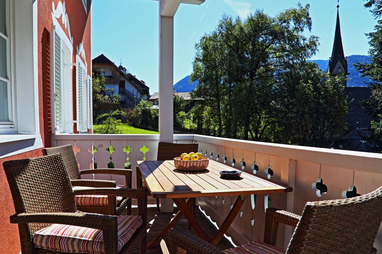 Ferienwohnung Villa Lageder Tannenblick (228332), Sarnthein (Sarentino), Bozen, Trentino-Südtirol, Italien, Bild 5