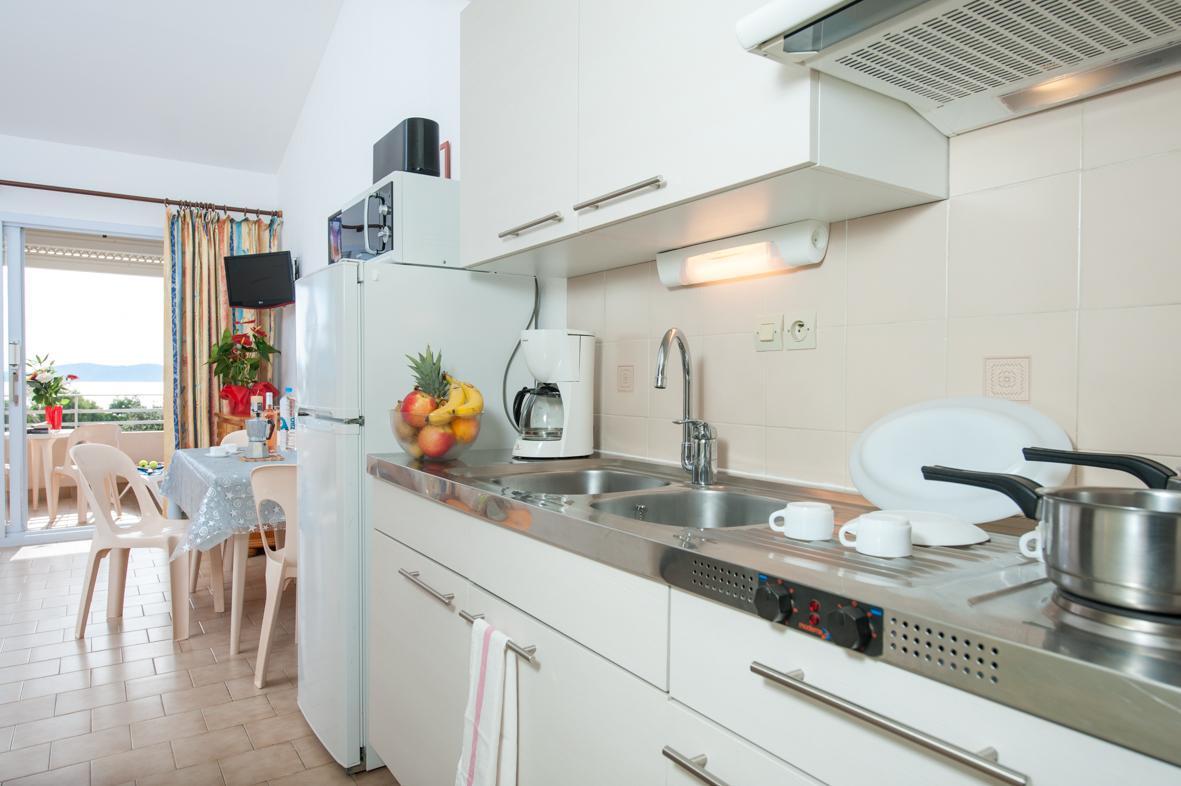 Ferienwohnung Residence Club Arinella Typ 102 (2281007), Lumio, Nordkorsika, Korsika, Frankreich, Bild 3