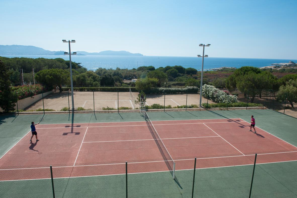 Ferienwohnung Residence Club Arinella Typ 102 (2281007), Lumio, Nordkorsika, Korsika, Frankreich, Bild 8
