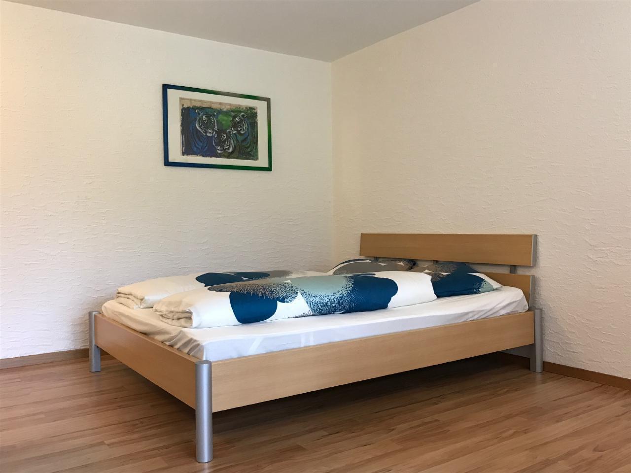 Ferienwohnung Haus Barbara - 1 1/2 Zi-Wohnung Ferienzentrum Wiriehorn (2287216), Horboden, Diemtigtal, Berner Oberland, Schweiz, Bild 2