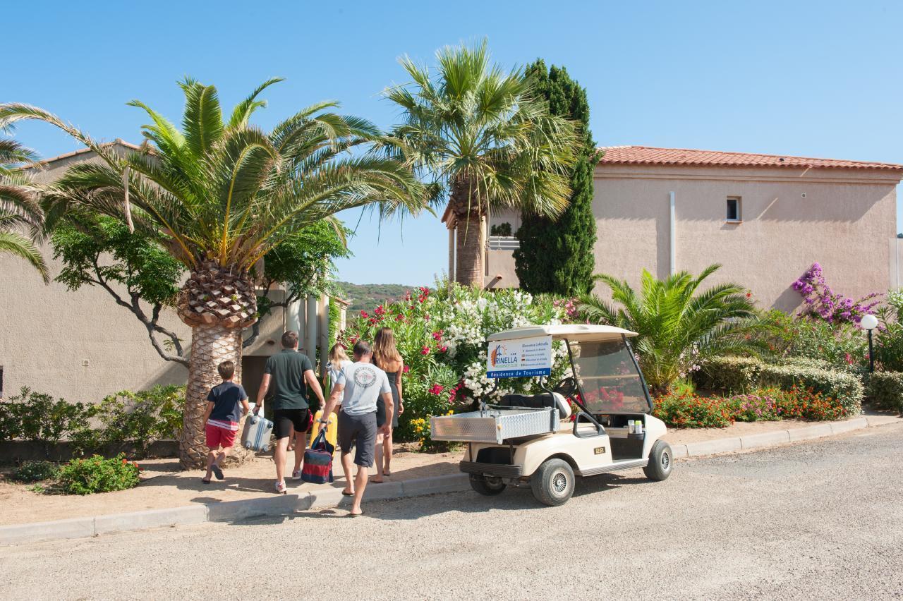 Ferienwohnung Residence Club Arinella Typ 101 (2287382), Lumio, Nordkorsika, Korsika, Frankreich, Bild 9