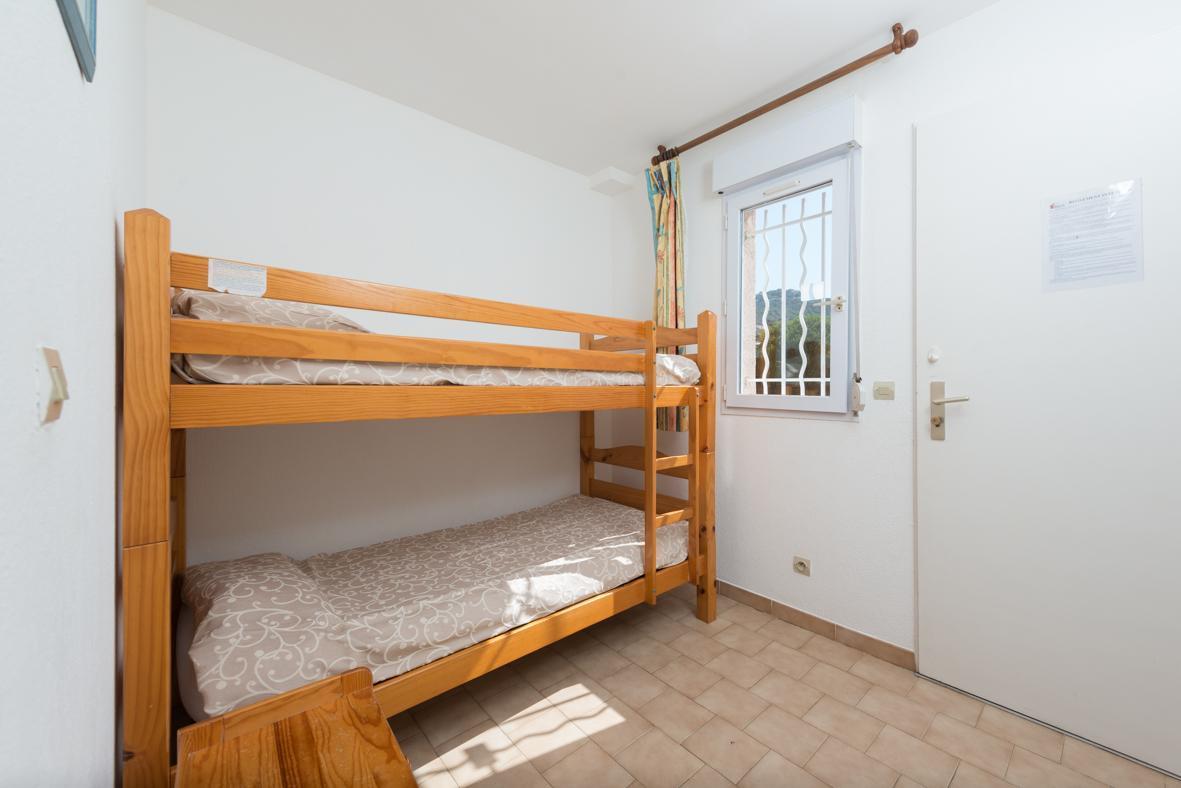 Ferienwohnung Residence Club Arinella Typ 101 (2287382), Lumio, Nordkorsika, Korsika, Frankreich, Bild 3